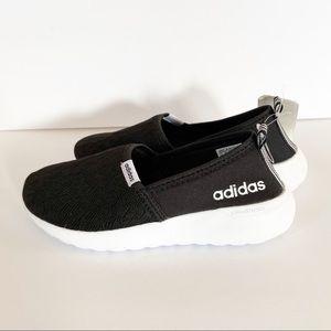 NWT Adidas CF Lite Racer Cloudfoam Slip On Sneaker
